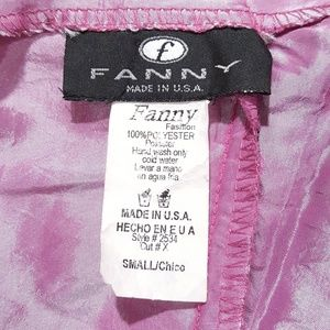 Fanny Fashion Dresses - Fanny Fashion| Vintage Pink and Black Lace Dress